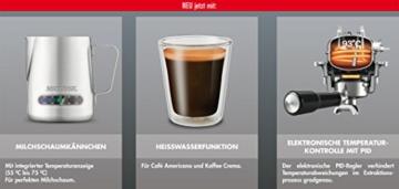 Die Gastroback 42612 S Design Espresso Advanced Pro GS